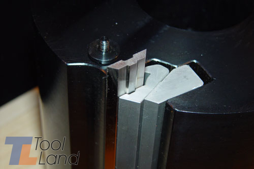 Угол заточки фуговального ножа